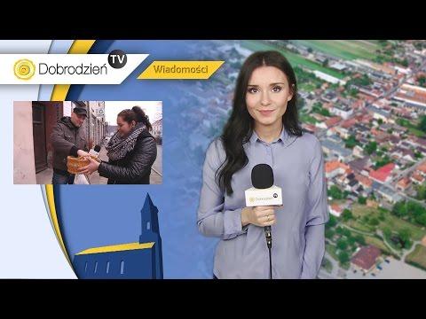 Luty 2016 - Wiadomości Dobrodzień TV