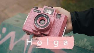 Holga Hootananny