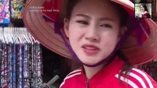 Yến Xôi Bán Bánh Mỳ   Kem Xôi TV hot