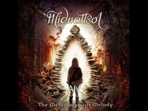 Midnattsol - The Metamorphosis Melody