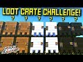 LOOT CRATE RACE!  Scrap Mechanic Multiplayer Monday! Ep 69