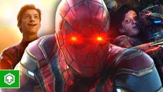 Top 10 siêu năng lực bí mật của Spider-Man | Ten Tickers No. 24