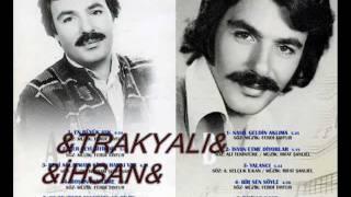 Ferdi Tayfur - Bir Sen Soyle (Akbaş MC) (2000) (G)