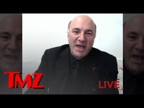 Kevin O'Leary — Courtney Loves Making Money … And So Do I