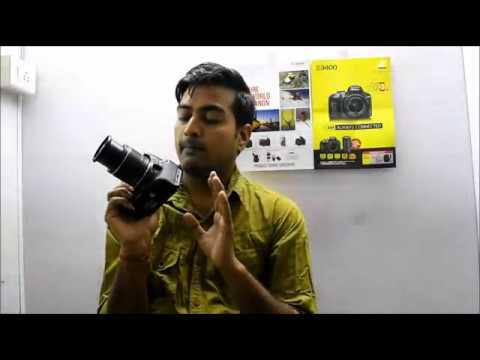 NIKON DSLR D5300 vs d5600 full review in hindi | march 2017