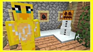 Feather Adventures : Home Fit For A Golem  - {171}