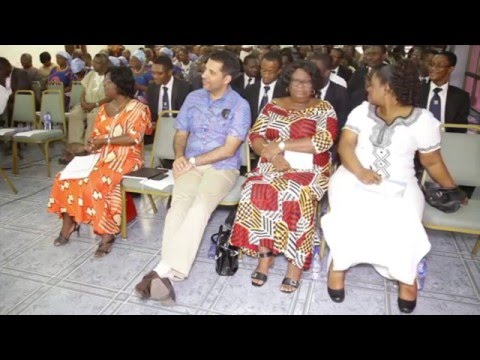 Business Roundtable on Catholic church growth in west africa (PART 4)