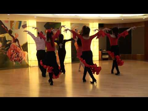 Chilly Cha Cha Line Dance (Perianna Wong)