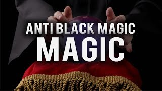 THE ULTIMATE ANTI-BLACK MAGIC DUA