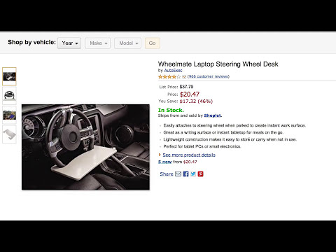 Top 5 WTF items on Amazon!