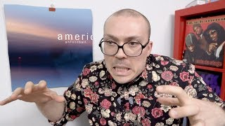 American Football - LP3 ALBUM REVIEW