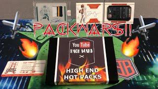 HHTwinBreaks High End Hot Pack Pack Wars Series 2 🔥🔥