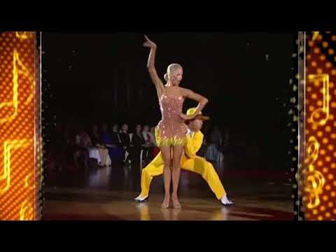 Изумительно  красивый  танец !