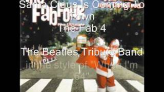 Watch Beatles Santa Claus Is Coming To Town video