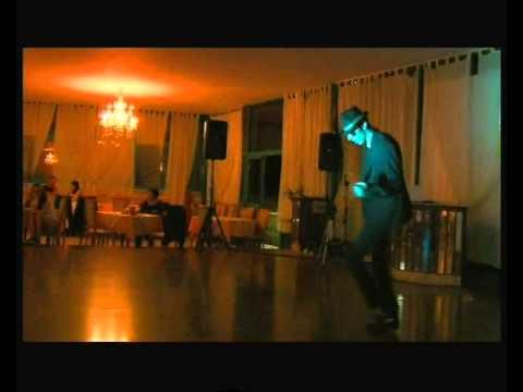 Giovanni Jackson - Impersonator Michael Jackson - Michael Jackson Mix