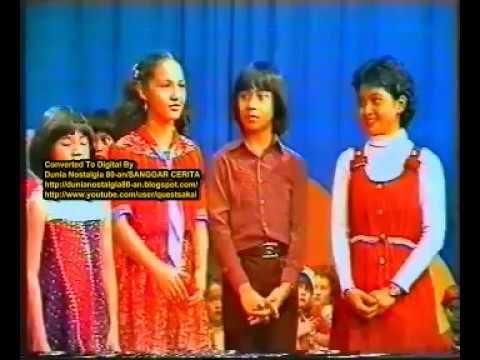 Lagu Anak Anak Jadul (Chicha Koeswoyo,Puput Novel, Ira Maya Sopha, Bina Vocalia dll))