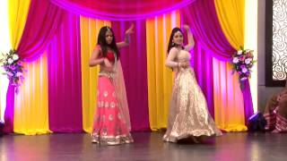 Lehenga Party Dance