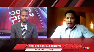 OMN ODDU ARIFACHISA AUGUST 29/2018