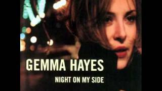 Watch Gemma Hayes Lucky One bird Of Cassadaga video