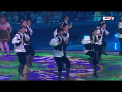 Universiade 2017 FOLK DANCE