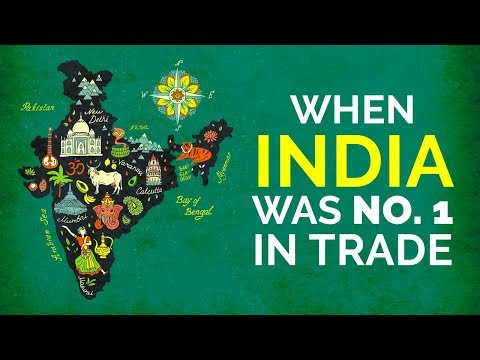 Amazing India - When India Was No.1 In World Trade | Art of Living