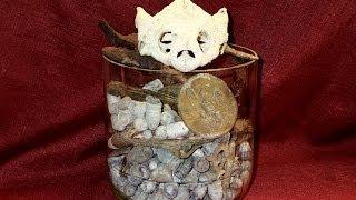 How I Display My Treasures