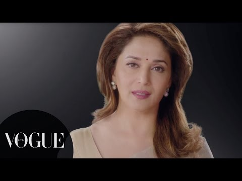 #startwiththeboys ​- A Film By Vinil Mathew Starring Madhuri Dixit For #vogueempower video