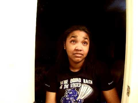 Tyler Perry Talent Search Audition- Alicia Sherise video