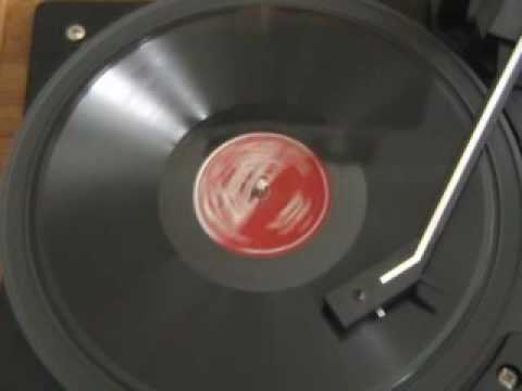 Bo Diddley 'Bo Diddley' Checker 78rpm