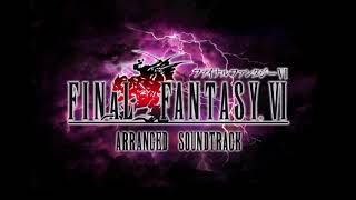 Final Fantasy VI Arranged Soundtrack - [1.05] - Battle Theme