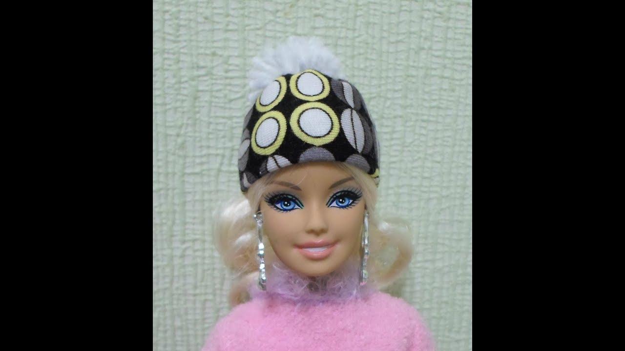 Одежда для кукол своими руками 63