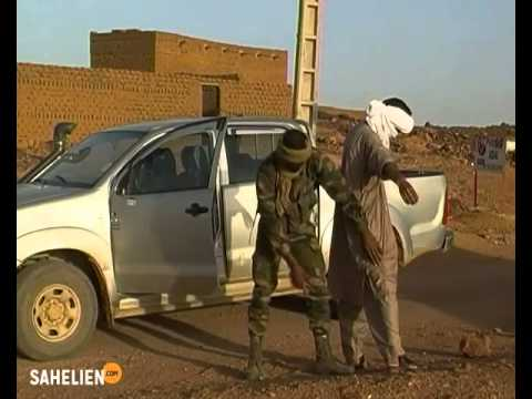 Création d'une milice mixte HCUA-MNLA à Kidal