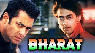 Salman Khan To Have Maine Pyar Kiya Look In NEXT Film BHARAT