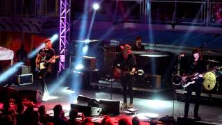 "NEEDTOBREATHE- ""Cages"" Live"