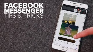 Facebook Messenger tips & tricks (CNET How To)