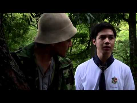 Sam Concepcion - Pinoy Scout video