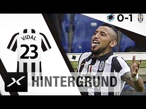 Juve dank Arturo Vidal Meister, Lazio ohne Miroslav Klose nur Remis | Der 34. Spieltag in Zahlen|