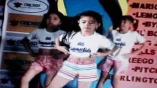 SM- CEBU KIds Dancers