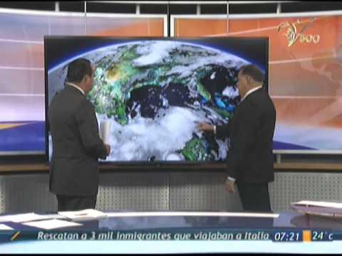 Clima en Veracruz - El tiempo en Veracruz 1 de Septiembre del 2014