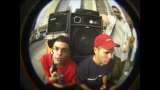 Quinto Andar -  Rimo na Direita / Som pra Pista (HQ)