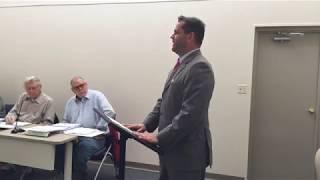 Hawkins Budget Hearings 5 14 19