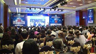 Tin tức 24h (16/11) | Hội nghị CFO thế giới lần đầu tiên tổ chức tại Việt Nam