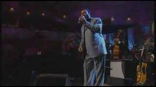 Watch George Benson All Of Me video