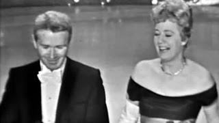 Wendy Hiller Wins Supporting Actress: 1959 Oscars