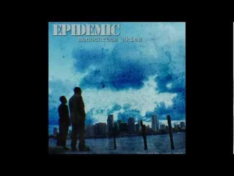 Epidemic - Past The Margin (feat. Tragic Allies)