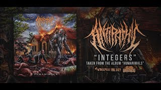 ANTIPATHIC - INTEGERS [SINGLE] (2019) SW EXCLUSIVE