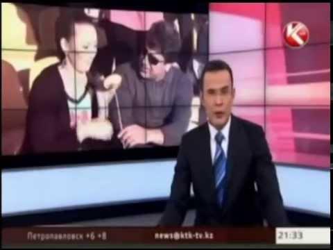 KTK TV NEWS (KAZAKHSTAN) - TONI TURI