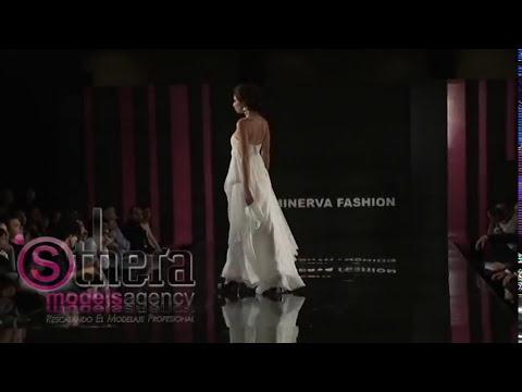Minerva Fashion Sthera Models Agencia de modelos Guadalajara Pasarela 2010 parte 2