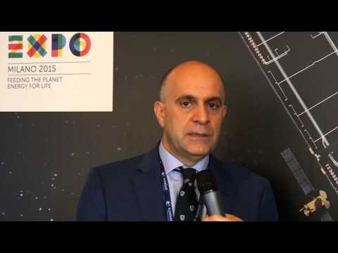 Cristiano Benzi, Eutelsat - Il Broadcast-Broadband ibrido via satellite