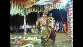 Nagamandala Pooja 2- A.R. Nayak & Family -Guddeangadi, Udupi